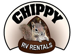 Chippy RV Rentals Logo